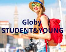 Globy Student & Young Assicurazione Viaggi