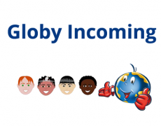 Globy Incoming