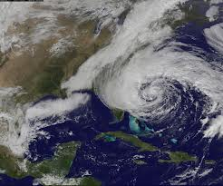 Uragano Sandy Stati Uniti emergenza