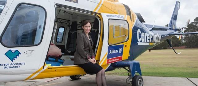 Allianz Global Assistance Elisoccorso Australia
