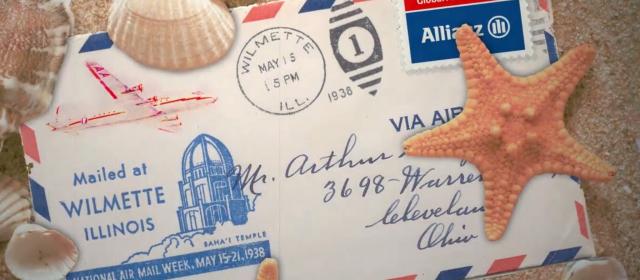 Allianz Global Assistance 60 anni di storia in 3 minuti