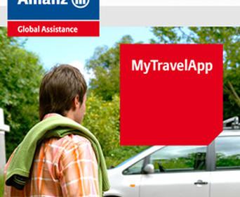 Allianz Global Assistance: arriva My Travel App