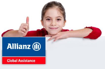 Assicurazione viaggi  bambini