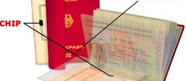 ESTA solo in presenza di passaporto elettronico dal  1°aprile 2016