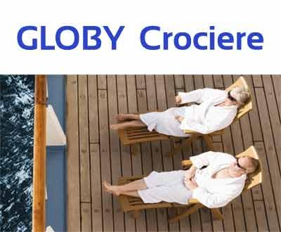 Globy Crociere Assicurazione Viaggi
