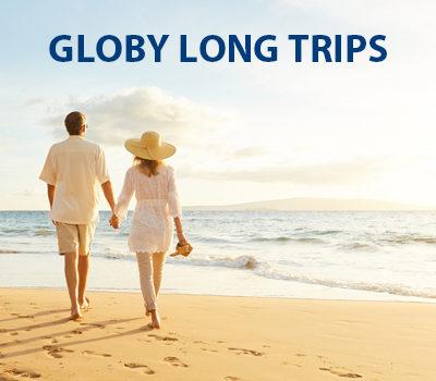 Globy Long Trips Assicurazione Viaggi